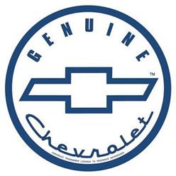 Chevrolet 348 -409